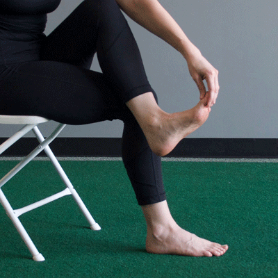 Heel Pain is a common foot and ankle problem. Know more about the common causes of heel pain and its treatment on the Total Orthocare Blog.